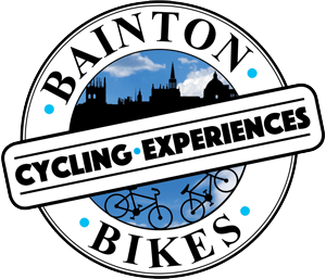 Oxford Bikes Tours from Bainton Bikes