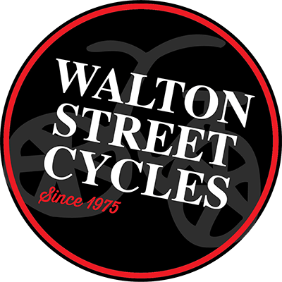 Walton Street Cycles Oxford