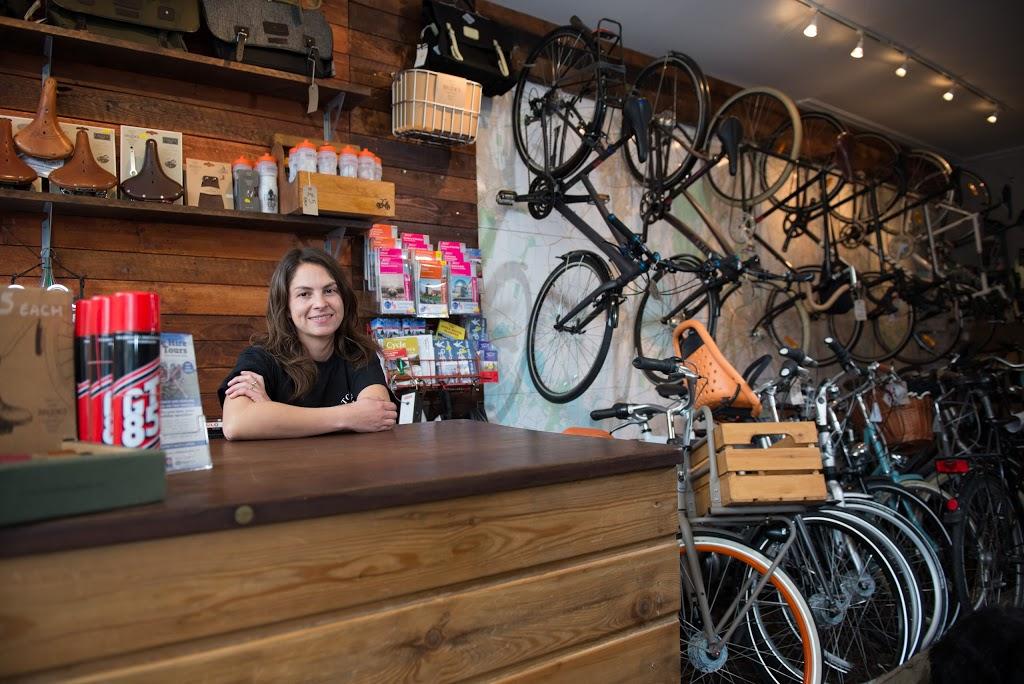 A Brief History of Walton Street Cycles
