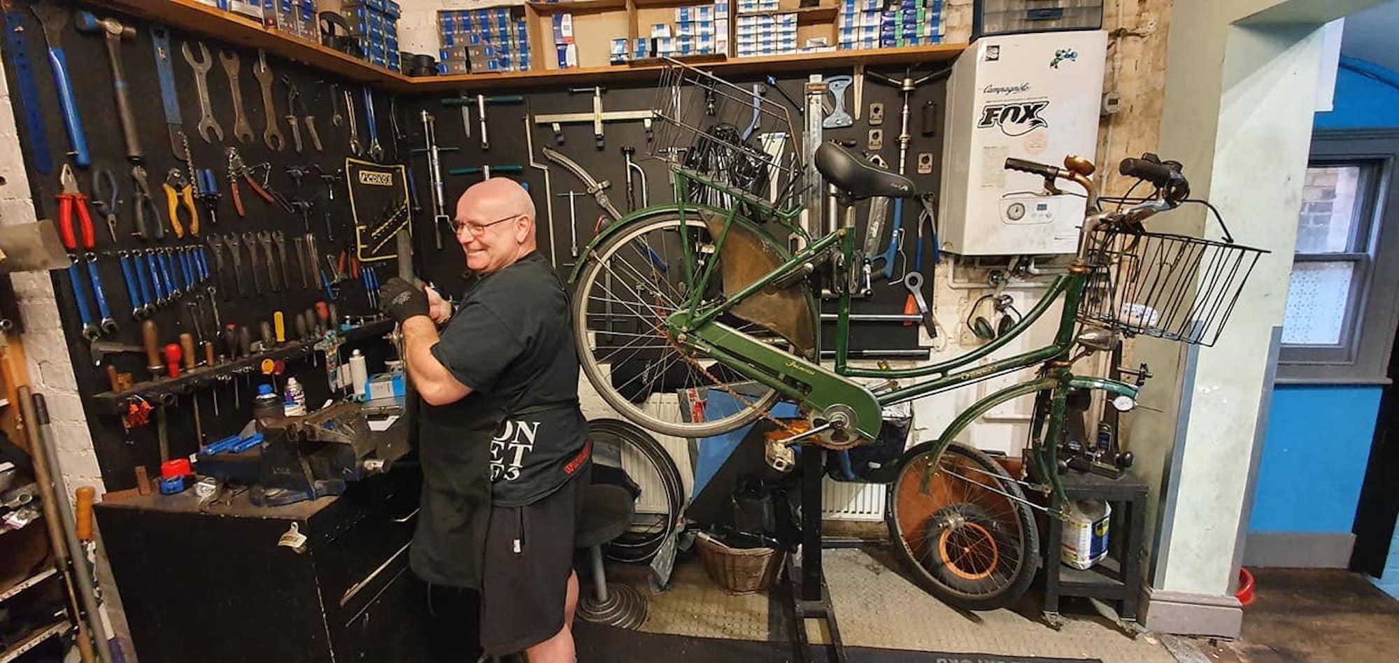 How often should I get my bike serviced?
