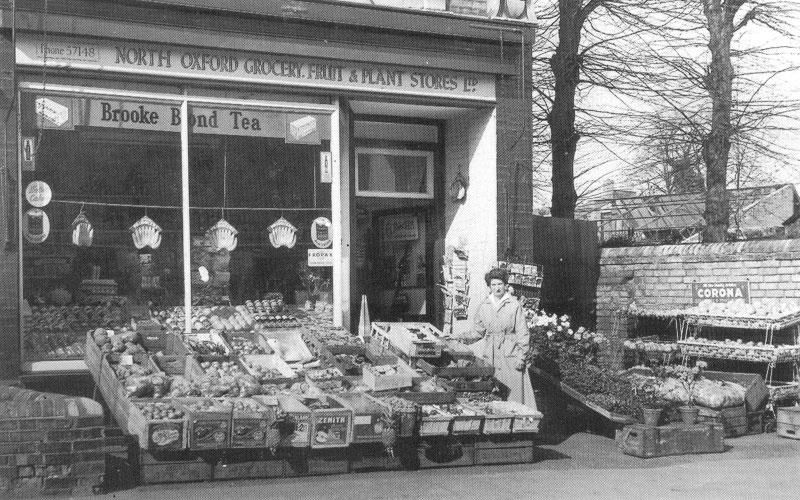 North Oxford Grocery